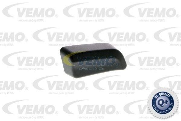Vemo Rugleuning verstellingsknop V10-73-0189