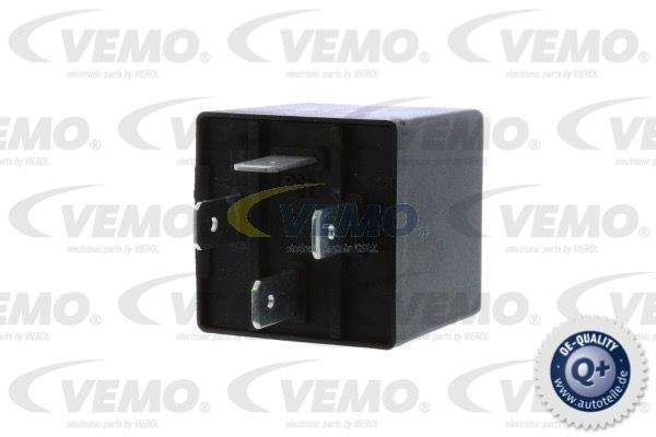 Vemo Knipperlichtautomaat / Relais Alarm/R.A.W. V15-71-0023