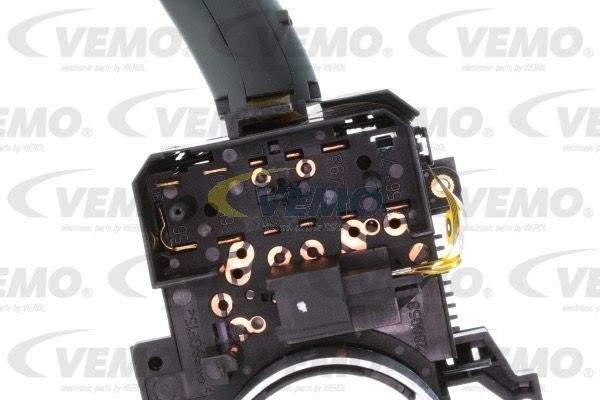 Vemo Cruise control schakelaar / Knipperlichtschakelaar / Stuurkolomschakelaar V15-80-3230