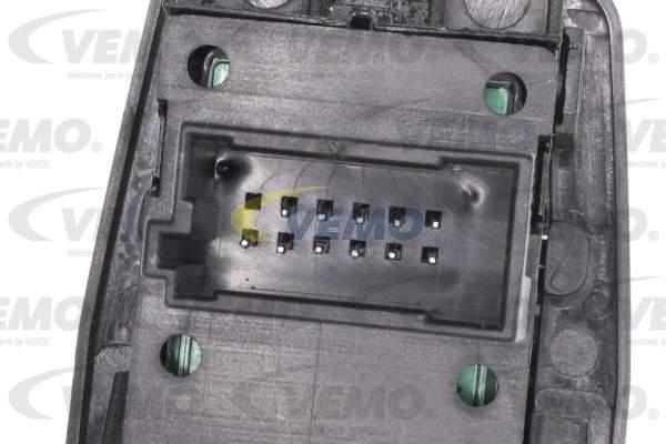 Vemo Schakelaar handrem waarschuwingslicht V20-73-0139