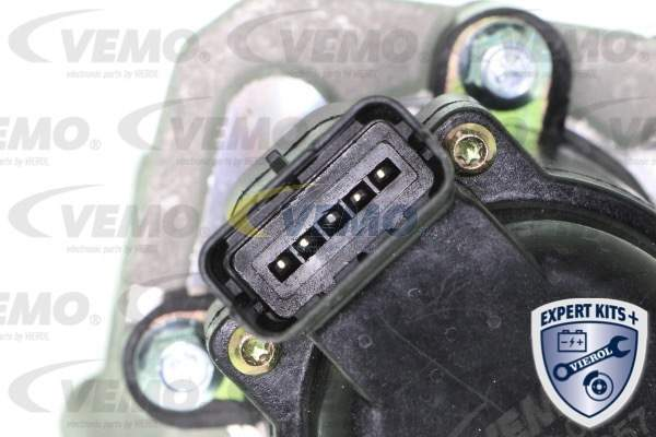 Vemo EGR-klep / Uitlaatgasklep Electr. V22-63-0005