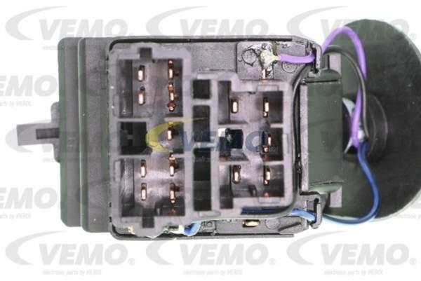 Vemo Knipperlichtschakelaar / Lichtschakelaar / Mistlichtschakelaar / Stuurkolomschakelaar V22-80-0003