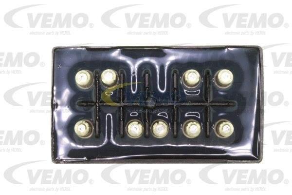 Vemo Airco relais V30-71-0008