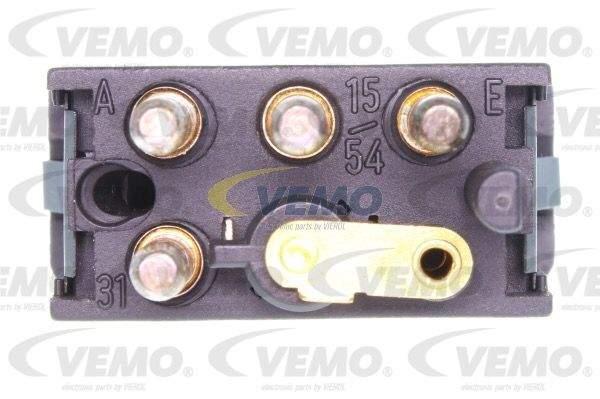 Vemo Relais achterruitverwarming V30-73-0105