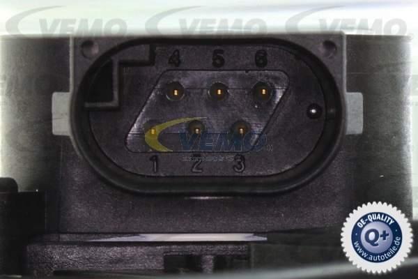 Vemo Gaspedaal positiesensor V30-82-0005