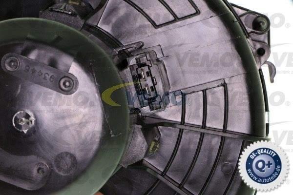 Vemo Interieurventilator / Kachelventilator V40-03-1130