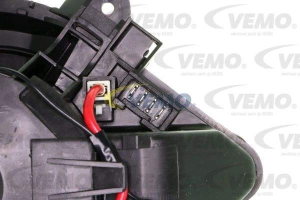 Vemo Interieurventilator / Kachelventilator V42-03-1223