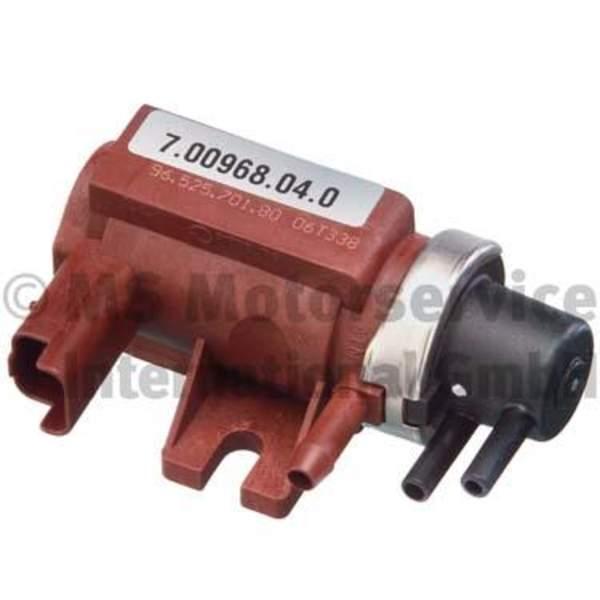 Pierburg Turbolader drukconverter 7.00968.04.0