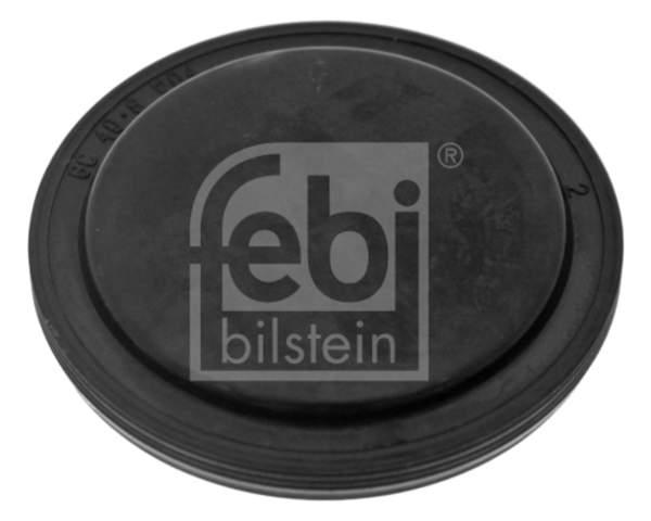 Febi Bilstein Flensdeksel autom.bak 02067