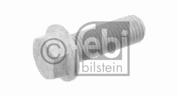 Febi Bilstein Schroef 02119