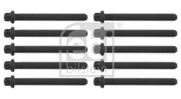 Febi Bilstein Cilinderkopbout / Cilinderkopboutenset 04082
