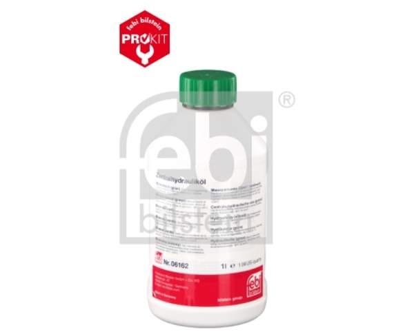 Febi Bilstein Hydrauliekolie / Stuurbekrachtigingsolie 06162