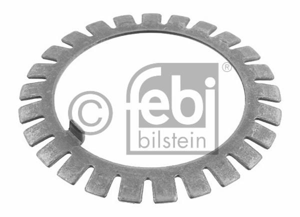 Febi Bilstein Zekeringsplaat buitenplanetaire versnellingsbak 08005
