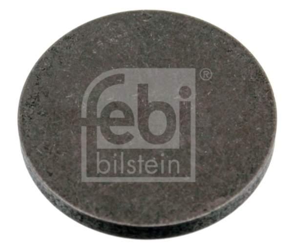 Febi Bilstein Stelplaatje klepspeling 08283
