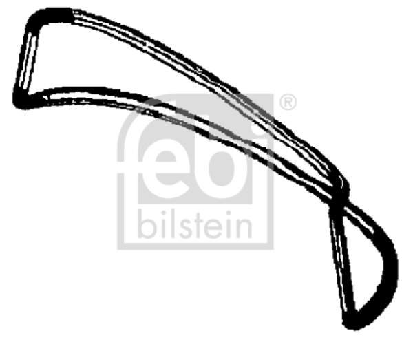 Febi Bilstein Ruitrubber 08883