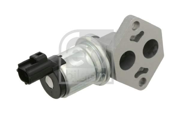 Febi Bilstein Stappenmotor (nullast regeleenheid) 26249
