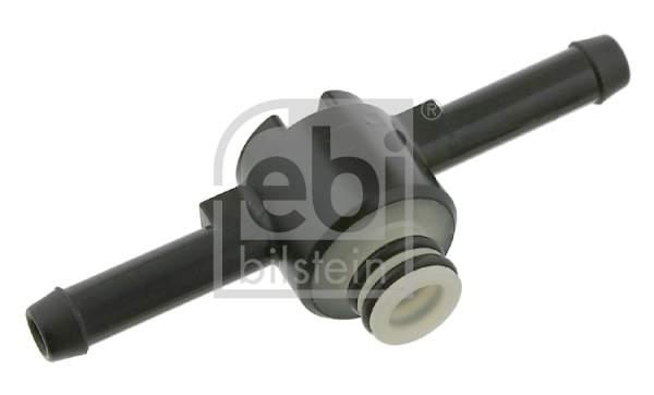 Febi Bilstein Klep brandstoffilter / Klep dieselfilter 26960