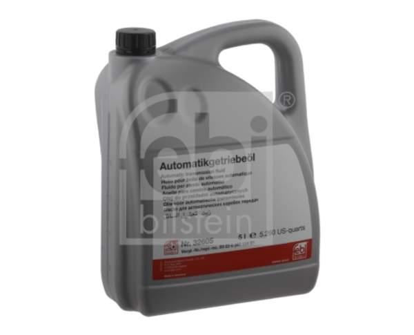 Febi Bilstein Cardan olie (Differentieel) / Stuurbekrachtigingsolie / Versnellingsbakolie 32605
