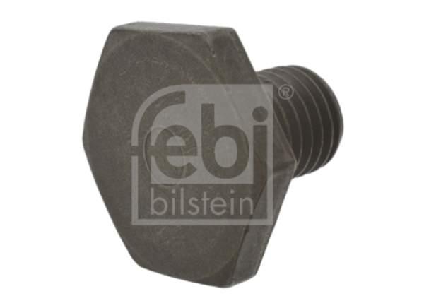 Febi Bilstein Olie aftapplug / carterplug 36431