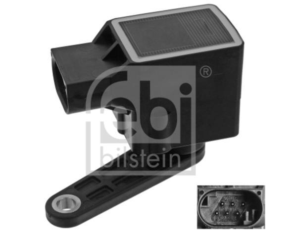 Febi Bilstein Xenonlicht sensor (lichtstraalregeling) 36921