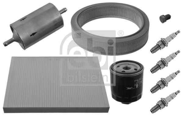 Febi Bilstein Filter-onderhoudspakket 38165