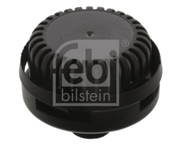 Febi Bilstein Geluidsdemper pneumatisch systeem 45256