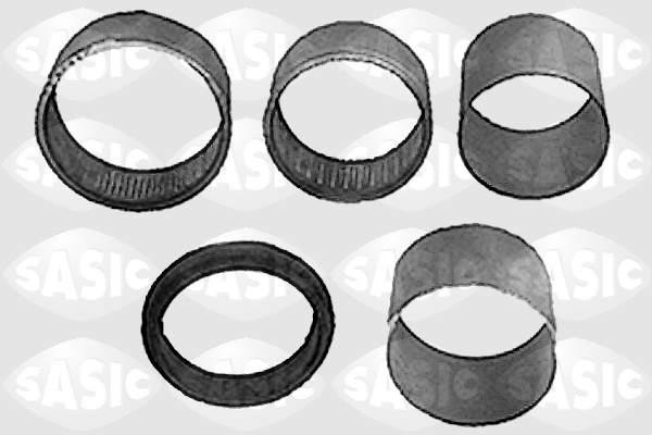 Sasic As/Subframe rubber rep.set 4005330