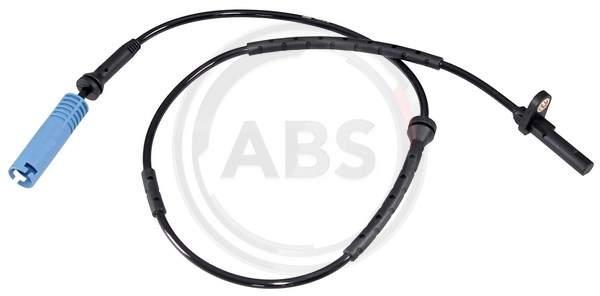 Abs ABS sensor 30572
