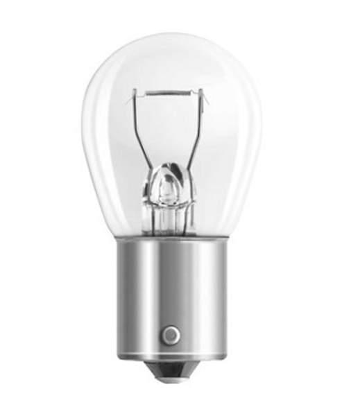 Osram Gloeilamp achterlicht / Gloeilamp achteruitrijlicht / Gloeilamp daglicht / Gloeilamp derde remlicht / Gloeilamp interieurverlichting / Gloeilamp kentekenverlichting / Gloeilamp knipperlicht / Gloeilamp koplamp / Gloeilamp mist-/ achterlicht 7506