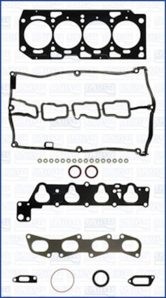 Ajusa Cilinderkop pakking set/kopset 52190400