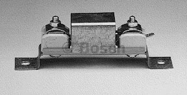Bosch Voorschakelweerstand 0 251 103 020