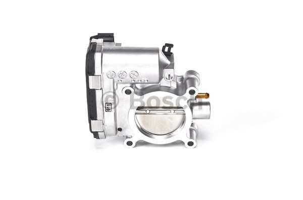 Bosch Gasklep stelelement 0 280 750 021