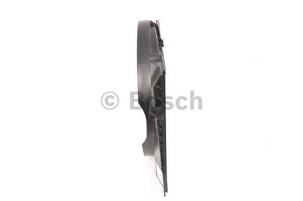 Bosch Ventilatorhouder 0 986 338 017