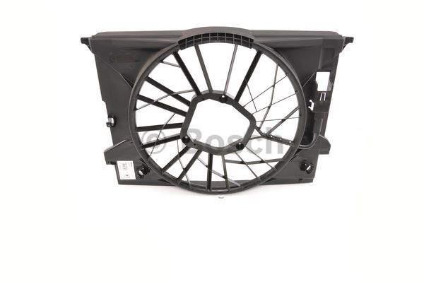 Bosch Ventilatorhouder 0 986 338 031