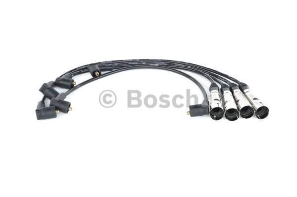 Bosch Bougiekabelset 0 986 356 343