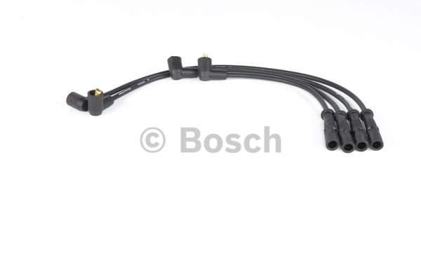 Bosch Bougiekabelset 0 986 356 754