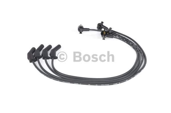 Bosch Bougiekabelset 0 986 357 257