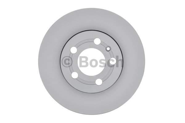 Bosch Remschijf 0 986 478 853