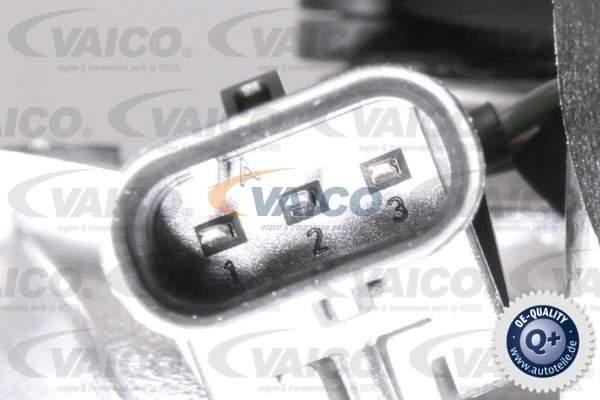 Vaico Frame inlaatspruitstuk V30-8357