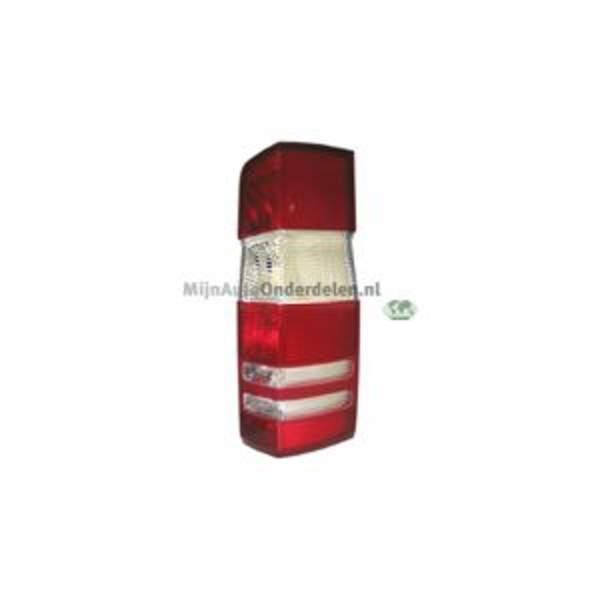 Bodermann Achterlicht glas 6054401