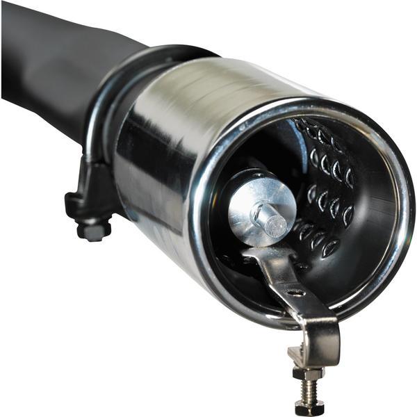 Mijnautoonderdelen Exhaust PipeWhistler diam. 44-55mm DS 7534