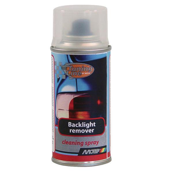 Motip BackLight Remover Spray 150ml MT 00164