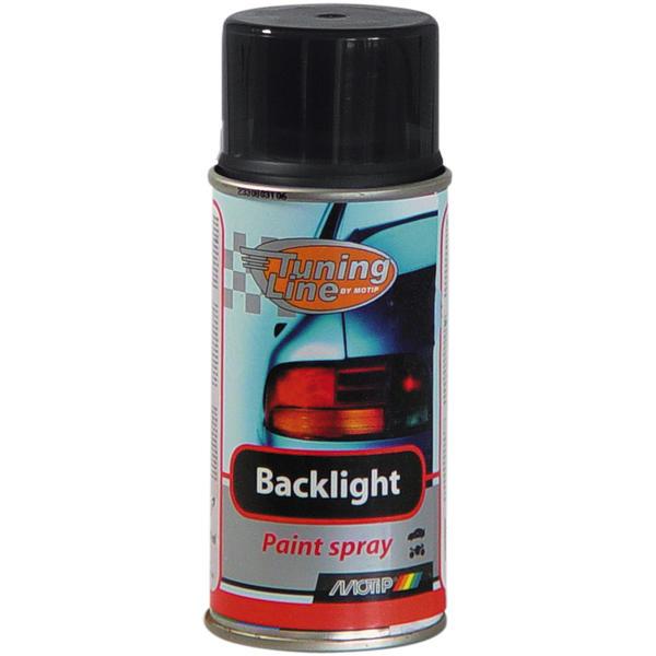 Motip BackLight Spray 400ml Red MT 00261