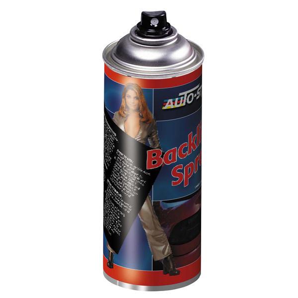 Mijnautoonderdelen Achterlichtspray zwart TI 1500A